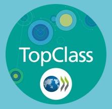 Topclass: Podcast over onderwijs, innovatie, ...