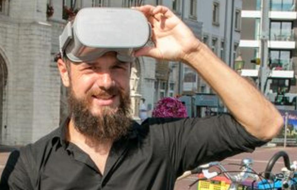 Onderzoek VR in de klas