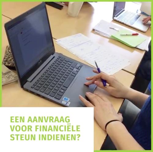 € 4000 voor scholen: Innovatief onderwijs met ICT