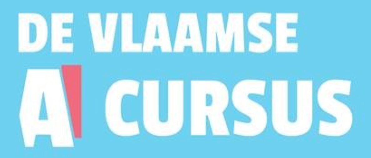 Vlaamse Online AI-cursus