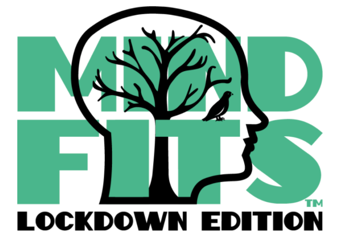 Gratis serious game Mindfits™: Lockdown Edition