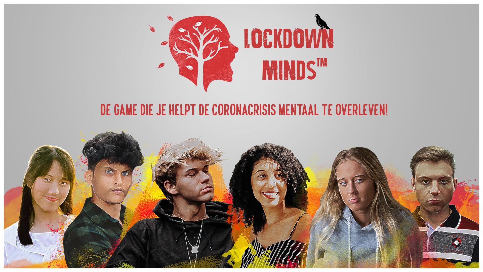 Online game helpt jongeren omgaan met moeilijke momenten
