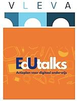 Schrijf in voor gratis event vanuit het beleid over digitalisering in onderwijs