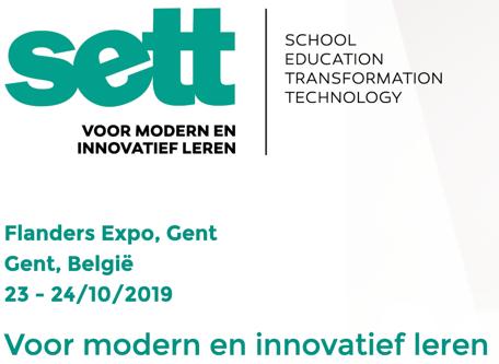 Nieuw tweedaags onderwijsfestival in Gent